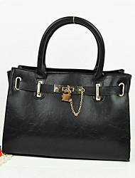 Vergooly European Style Simple Single Shoulder Handbag _92
