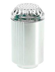 lueur de l'eau du capteur de température a mené la lumière robinet