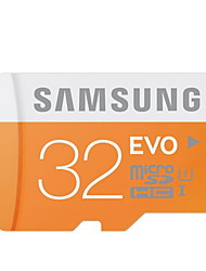 Samsung 32GB EVO MicroSDHC TF UHS-1 Class 10 Memory Card up to 48MB/s