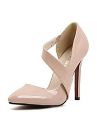 Women's Shoes Pointed Toe Stiletto Heel  Pumps Gore Shoes (More Colors)