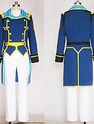 inspirado pelo camarada Bizon complexo trajes gerafil cosplay