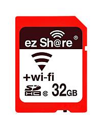 wireless scheda di memoria di deviazione standard 32g per Casio TR150 / 200