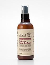 [Amini] pele atopia naturais grande recuperação do produto artesanal cuidados emulsão facial