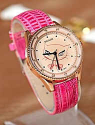 Women's Fashion Personality Leisure Kitten Watch Cool Watches Unique Watches
