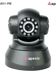 Apexis latest POE camera