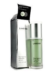 Laneige Water Supreme Primer Base SPF 15 - # 60 Light Green (Box Slightly Damaged) 35ml/1.1oz