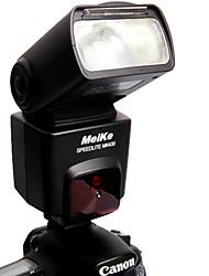 meike® mk430 mk flash Speedlite 430 TTL para Canon 430EX II EOS 5D 5DII iii 6d 7d 60d 600d 650D