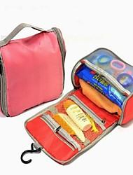 многофункциональный повесить водонепроницаемый косметический мешок хранения мешок