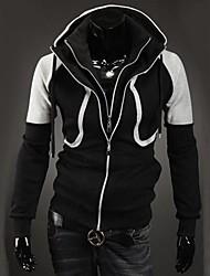Men's Casual Fashion Sports Hoodie