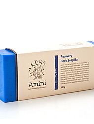 [Amini] Natural atopy skin major care handmade product Recovery Body Soap Bar