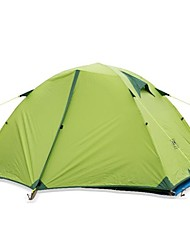 Outdoor Double Against Storm Professional Couples Tent(More Colors)