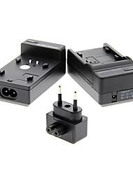 8.4V Batterie-Ladegerät + EU-Stecker + Ladegerät für Samsung btl225 / btl445