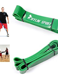 KYLIN SPORT™ Green Natural Latex Rubber Gym Training Resistance Band Fitness Assisted Pull-up Crossfit