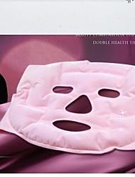 protecção contra as radiações turmalina pele facial beleza máscara
