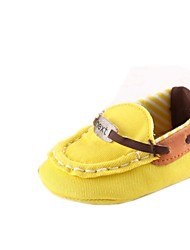 Girls' Shoes Comfort Flat Heel Loafers Shoes