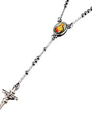 bíblia colar deus vertente, o diâmetro do grânulo 2 milímetros, imagem deus aleatório