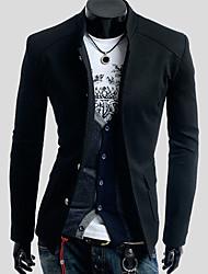 Men's Suits & Blazers , Others Casual Duobilun