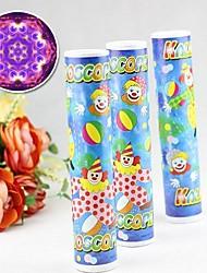Classical Clown Kaleidoscope Kid Educational Toys