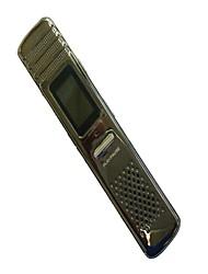 grau wiederaufladbare digitalen Audio Voice Recorder Diktiergerät Stift MP3-Player 8 GB