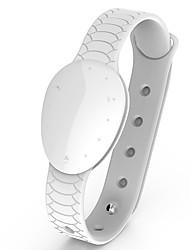 ameter pulseira inteligente se aplicam a ios / pulseira smartphone Android