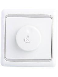 600W LED Dimmer Switch for Electric The Art of Opening and Closing Lamps (AC 220V)