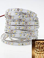 Led Strip 5M 30W 300x3528 SMD Warm White Light LED Strip Lamp DC12V