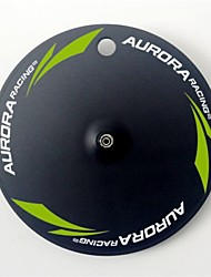 AURORA RACING 700C Disc Carbon Fiber Road Bike Wheels