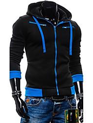 tutti i match hoodie casuale maglione termico