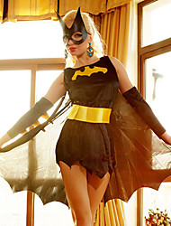 Negras do Batman Halloween Costume