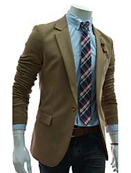 внешней торговли оптовая новая мода просто костюм Джорджа мужской