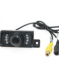 RenEPai® 120° COMS Waterproof Night Vision Car Rear View Camera for 420 TV Lines NTSC / PAL