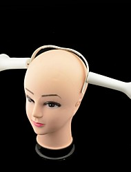 Caveman Bone Head Headband Practical Joke Gadgets