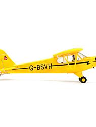 fms 1100mm Piper J3 4-Kanal RC Flugzeug