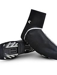 cheji alta qualidade tampas respirabilidade ciclismo sapatos unissex
