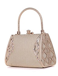Women Other Leather Type Event/Party Evening Bag