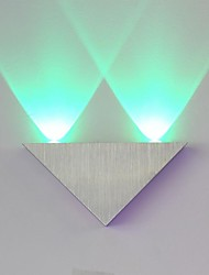 LED Flush Mount wall Lights,Modern/Contemporary LED Integrated Metal