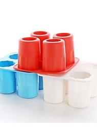 льда выстрелов поднос кубика силиконовые формы панель инструментов партия бокаловидность пить кокса