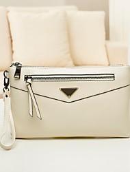 Women's Brand Design Leather Handbags Clutch Bag Messenger Shoulder Bags