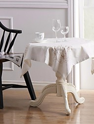 5 Linen Square Table Cloths / Napkin