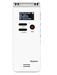 Megafeis® F36 8GB Professional Digital Voice Recorder