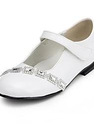 Zapatos de boda - Planos - Comfort - Boda - Negro / Blanco - Para Niña