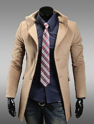 Menmax Autumn Style Casual Long SleeveCoats & Jackets F13