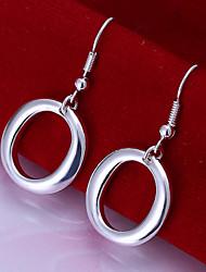 vilin cercle des boucles d'oreilles de femmes