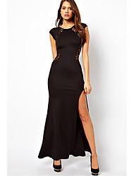 vestito bodycon elegantwomen'slace