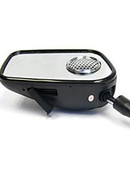 rétroviseur + enceintes + lecteur mp3 + alarme sans fil (jyd960a, une paire)