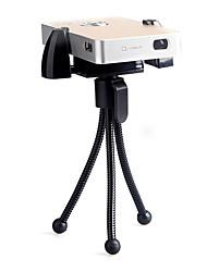 Mini Projetor FB8010L - 12 ( Lumens ) - SVGA (800x600) - LCOS