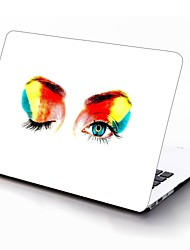 Eyes Design Full-Body Protective Plastic Case for 11-inch/13-inch New MacBook Air
