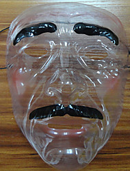 Halloween masque cosplay de mascarade