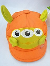 Children's Fashion Cartoon Ears with Baseball Hat
