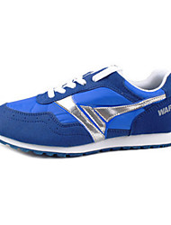 Chaussures femme/Chaussures homme ( Bleu ) - Nylon - Marche